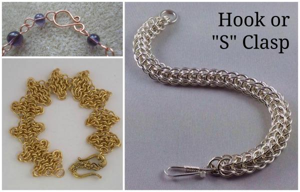 jewellery clasp